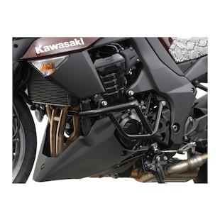 SW-MOTECH Crash Bars Kawasaki Z1000 2010-2016