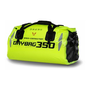 SW-MOTECH 350 35L Roll-Top Hi-Viz Dry Bag