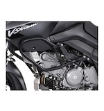SW-MOTECH Rally Crash Bars Suzuki DL650 V-Strom 2004-2011