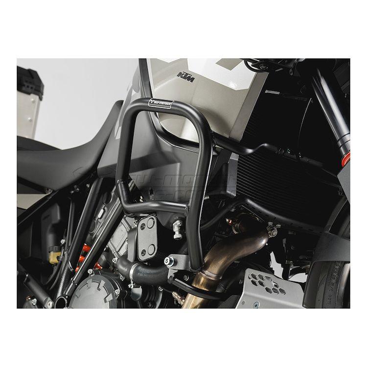 SW-MOTECH Crash Bars KTM 1190 Adventure/R 2013-2014