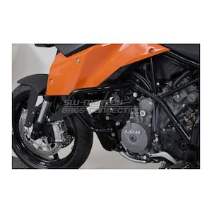 SW-MOTECH Crash Bars KTM LC8 990 Supermoto/R/T