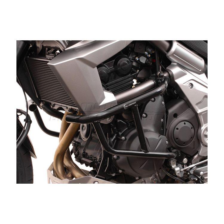 SW-MOTECH Crash Bars Kawasaki Versys 650 2007-2014