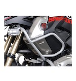 SW-MOTECH Rally Style Upper Crashbars BMW R1200GS 2004-2007