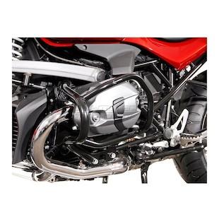 SW-MOTECH Crash Bars BMW R1200R 2007-2014