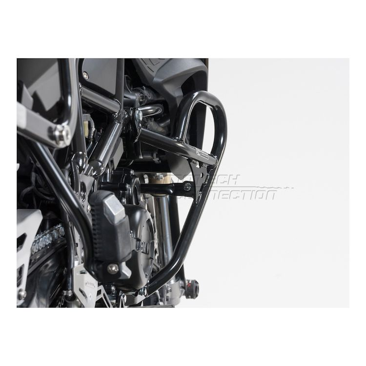 Sw Motech Crash Bars Bmw F650gs F700gs F800gs Revzilla