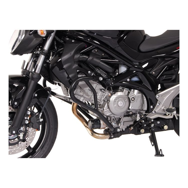 SW-MOTECH Crash Bars Suzuki SFV650 Gladius 2009-2015