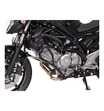 SW-MOTECH Crash Bars Suzuki SFV650 Gladius 2009-2014