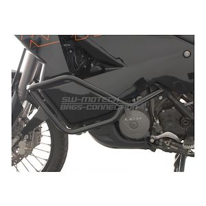 SW-MOTECH Crash Bars KTM 950 / 990 Adventure