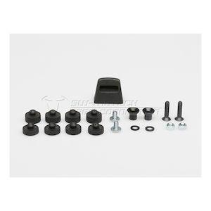 SW-MOTECH Steel-Rack Top Case Rack Adapter Kits