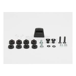 SW-MOTECH Steel-Rack Top Case Rack Adapter Kit