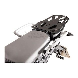 SW-MOTECH Steel-Rack Top Case Rack Triumph Tiger 800 / XC 2011-2014