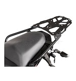 SW-MOTECH Steel-Rack Top Case Rack Kawasaki Ninja 650R / Versys / ER6n