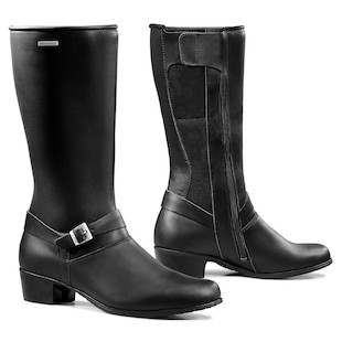 Forma Ivory Women's Boots
