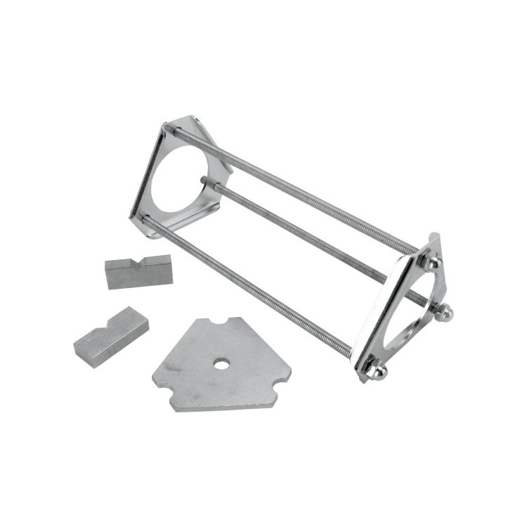 LA Choppers Shock Spring Compressor Tool For Harley Softail 1989-2017