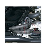 LA Choppers Passenger Floorboard Comfort Relocation Kit For Harley Touring