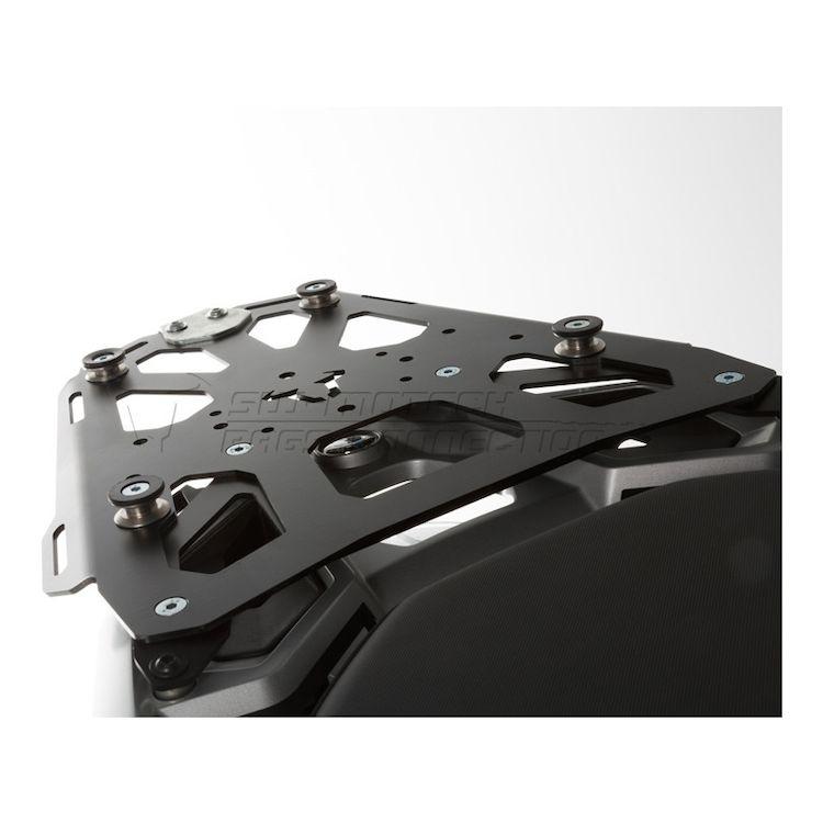 SW-MOTECH Steel-Rack Top Case Rack Hond XR650L 1993-2014