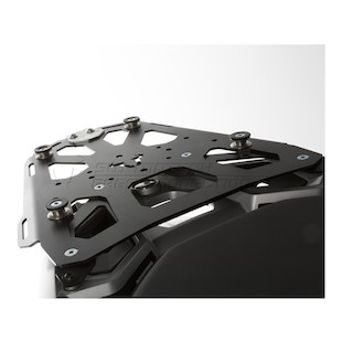 SW-MOTECH Steel-Rack Top Case Rack Kawasaki Concours 1400 2008-2016