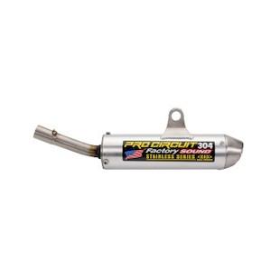 Pro Circuit 304 Silencer KTM 125 SX / 150 SX 2011-2015
