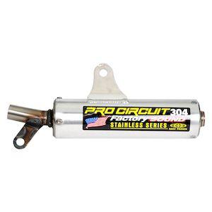 Pro Circuit 304 Silencer Suzuki RM80 1989-2001 / RM85 2002-2018