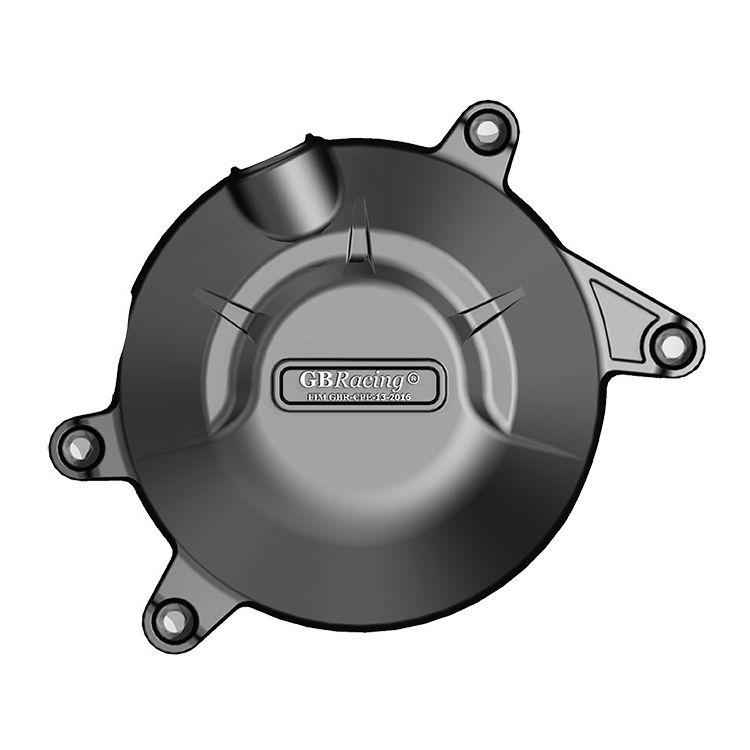 GB Racing Clutch Cover Honda CBR500R / CB500F / CB500X