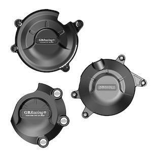 GB Racing Engine Cover Set Honda CBR500R / CB500F / CB500X
