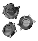 GB Racing Engine Cover Set Honda CBR500R / CB500F / CB500X