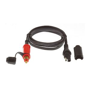 TecMate SAE To DIN CANbus Cable