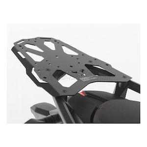 SW-MOTECH Steel-Rack Top Case Rack