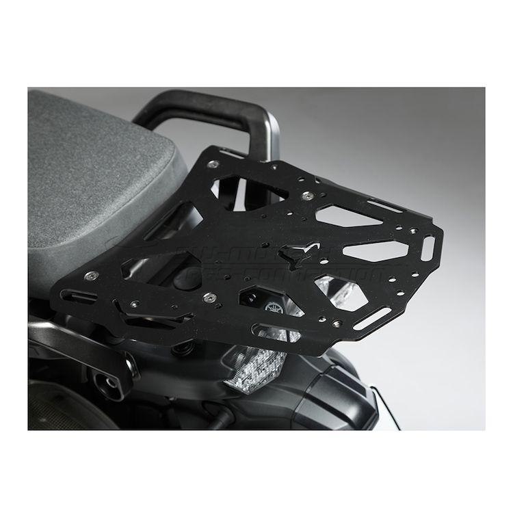 SW-MOTECH Steel-Rack Top Case Rack Yamaha Super Tenere XT1200Z  2011-2013