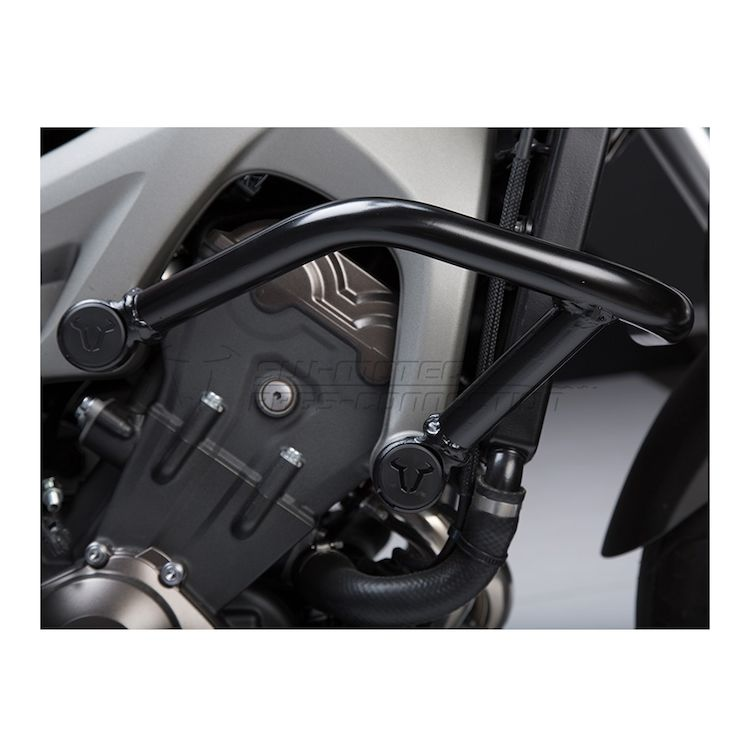 SW-MOTECH Crash Bars Yamaha FZ-09 / MT-09 / FJ-09 / XSR900