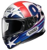 Shoei RF-1200 Indy Marquez Helmet