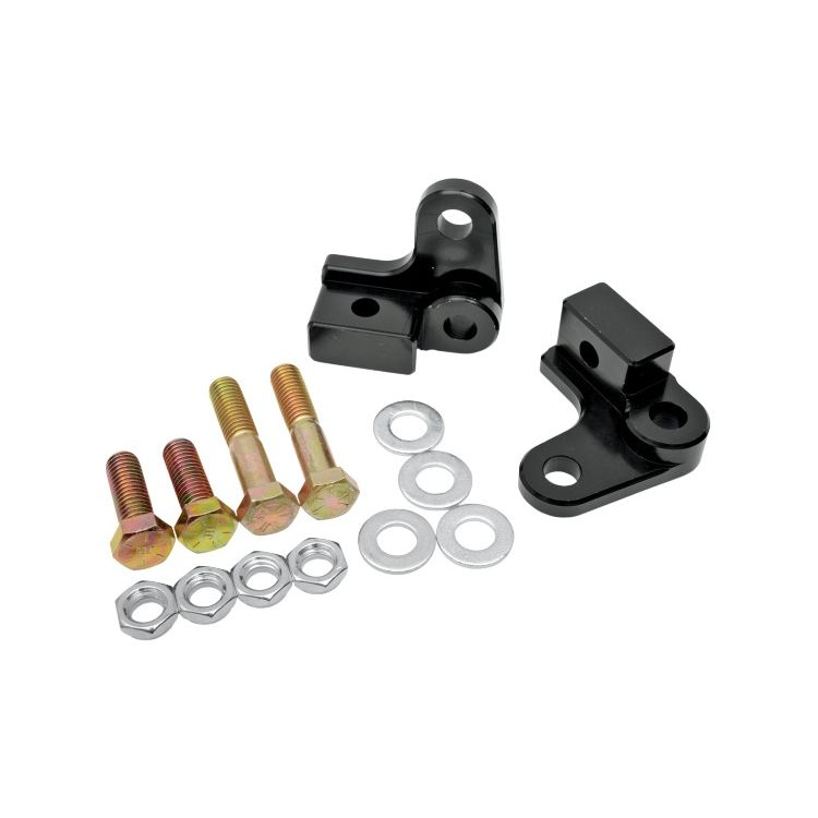 LA Choppers Rear Lowering Kit For Harley Sportster 1990-1999