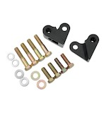 LA Choppers Rear Lowering Kit For Harley Touring 1997-2001