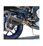 Graves Cat Eliminator Slip-On Exhaust Yamaha R1 / R1M 2015