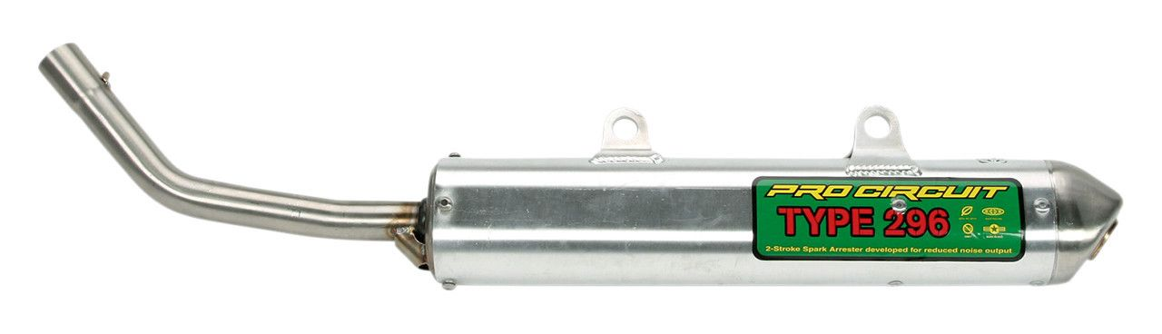 Pro Circuit Type 296 S/A Silencer KTM 300 EXC 2004-2005 | 20% ($32 95) Off!