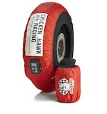 Chicken Hawk Racing Privateer Line Tire Warmers Digital Temperature