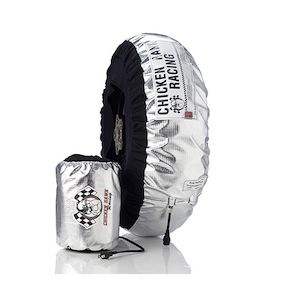 Chicken Hawk Racing Professional Line Tire Warmers