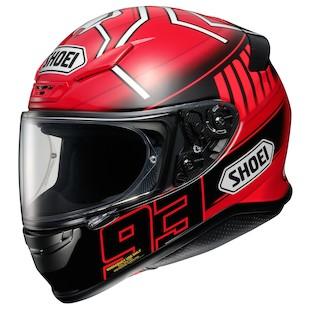 Shoei RF-1200 Marquez 3 Motorcycle Helmet