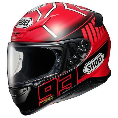 shoei rf 1200 marquez 3 helmet revzilla. Black Bedroom Furniture Sets. Home Design Ideas