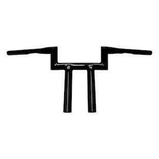 "LA Choppers Zipper 1 1/4"" Handlebars"