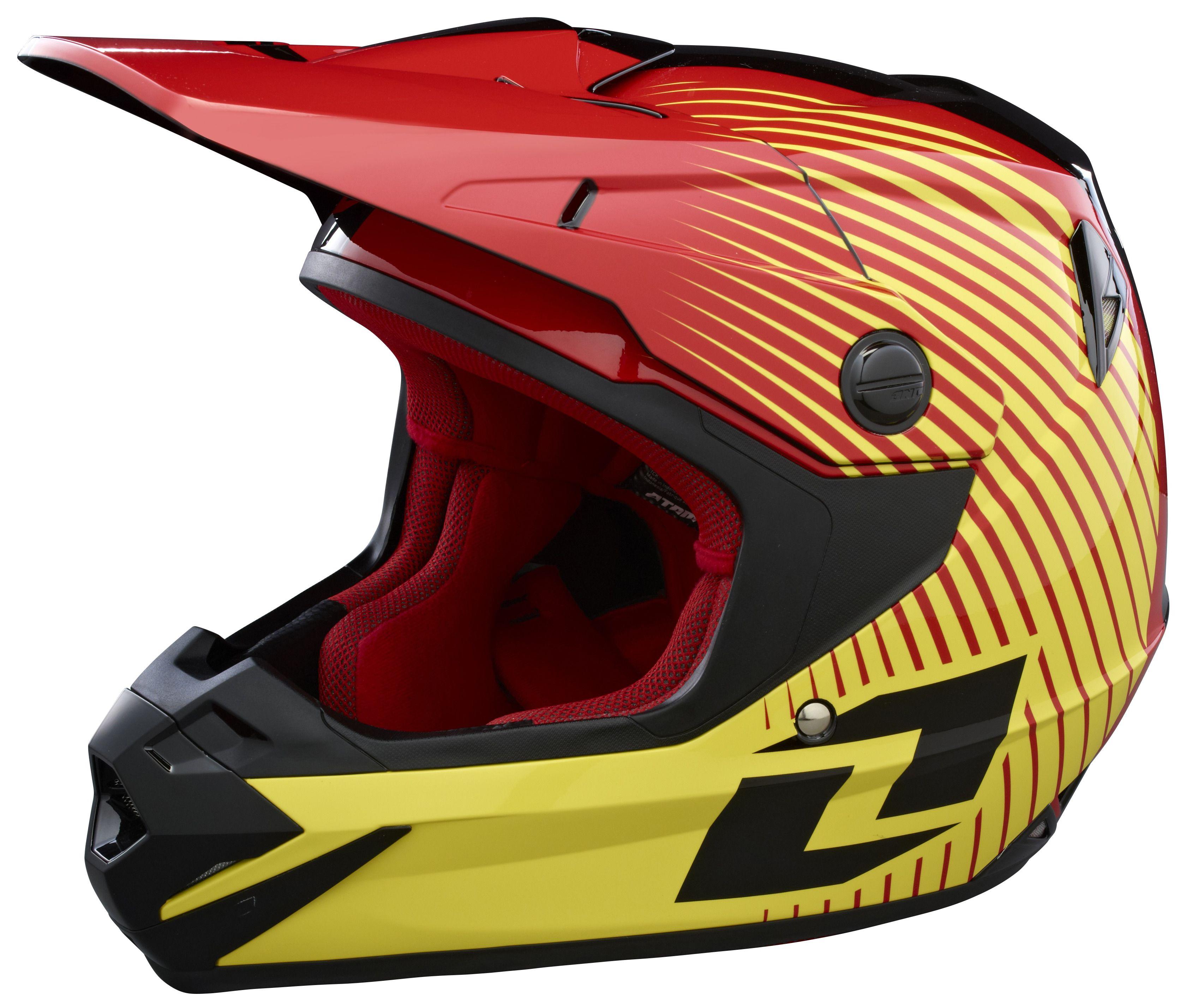 67208e4d One Industries Atom Phantom Helmet - RevZilla