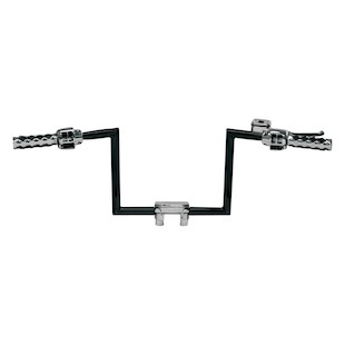 "LA Choppers 1 1/4"" Slim Mutha Handlebars For Harley Touring 2008-2013"