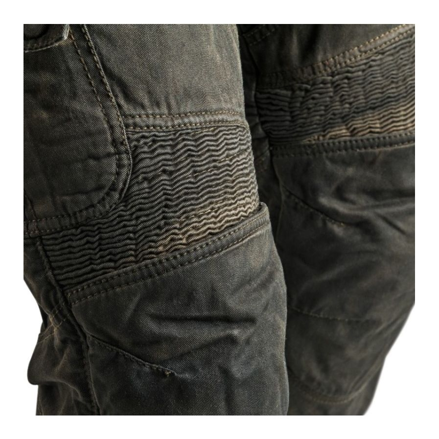 Speed and Strength Mens Dogs of War Black Pants 40X32