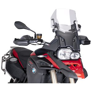 Puig Touring Windscreen BMW F800GS Adventure 2013-2018