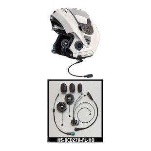 J&M HS-BCD279 Performance Headset