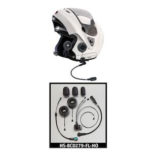 J&M HS-BCD279 Performance Headset