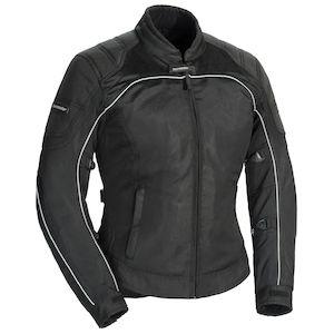 Tour Master Intake Air 4.0 Women's Jacket