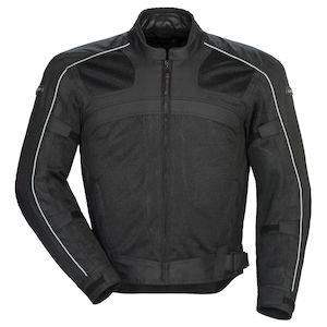 Tour Master Draft Air 3 Jacket