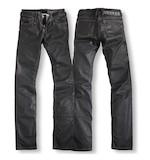 Rokker Women's Diva Black Jeans