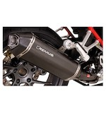 Remus HexaCone Slip-On Exhaust BMW R1200R 2015-2016